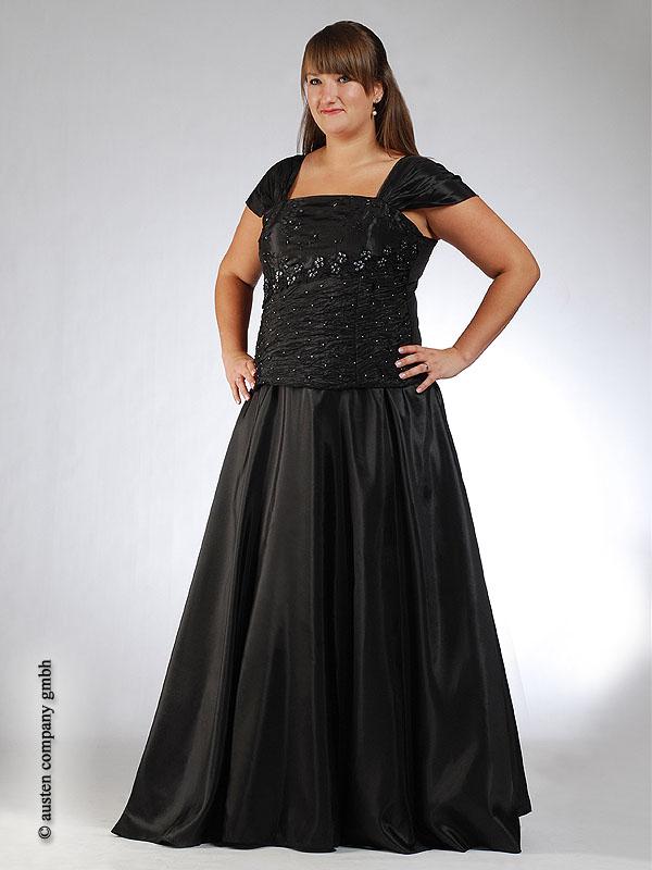 Abendkleider gr 54