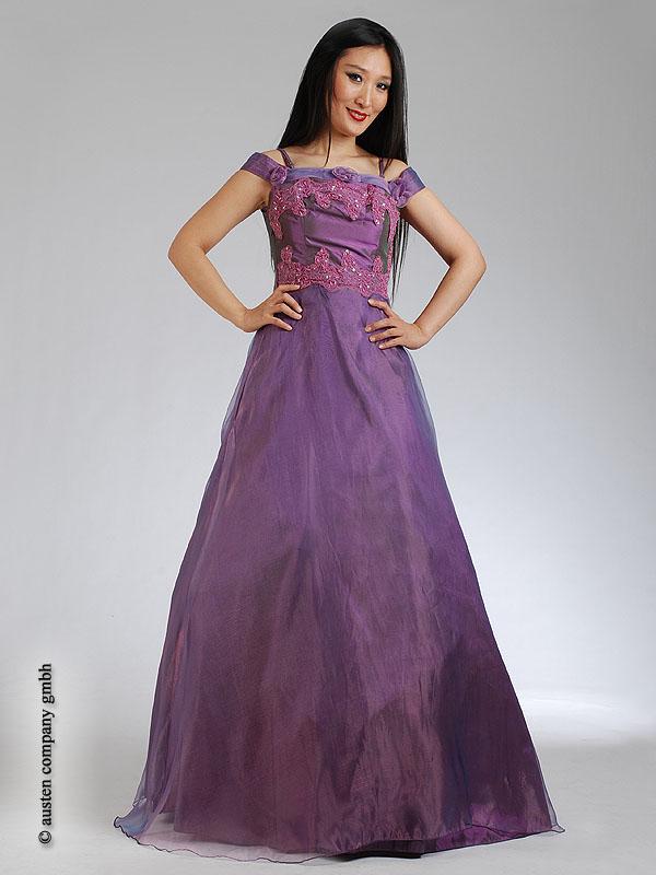 Abendkleider gr 42 44